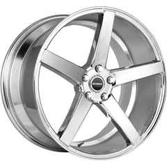 Strada Wheels S35 Perfetto Chrome