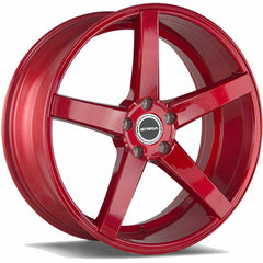 Strada Wheels S35 Perfetto Red