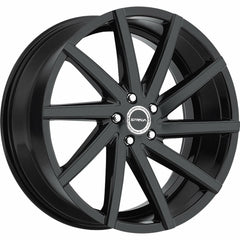 Strada Wheels S41 Sega Black