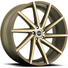 Strada Wheels S41 Sega Bronze