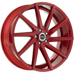 Strada Wheels S41 Sega Candy Red