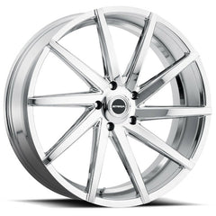 Strada Wheels S41 Sega Chrome