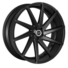 Strada Wheels S41 Sega Stealth Black