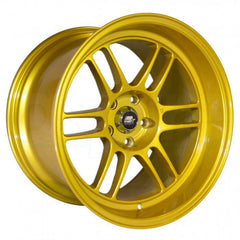 MST Wheels Suzuka Gold