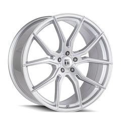 Touren Wheels 3501 TF01 Silver