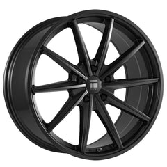 Touren Wheels 3502 TF02 Black