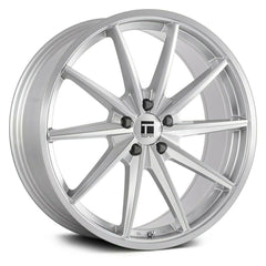 Touren Wheels 3502 TF02 Silver