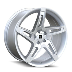 Touren Wheels 3504 TF04 Silver