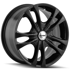 Touren Wheels 3222 TR22 Black