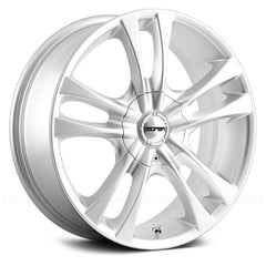 Touren Wheels 3222 TR22 Hyper Silver