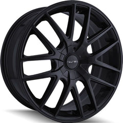 Touren Wheels 3260 TR60 Full Matte Black
