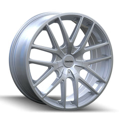 Touren Wheels 3260 TR60 Hyper Silver