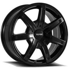 Touren Wheels 3265 TR65 Black