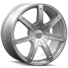 Touren Wheels 3265 TR65 Silver