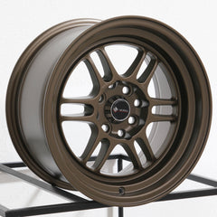 Vors Wheels TR6 Bronze