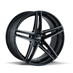 Touren Wheels 3273 TR73 Black Milled