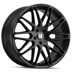 Touren Wheels 3275 TR75 Matte Black