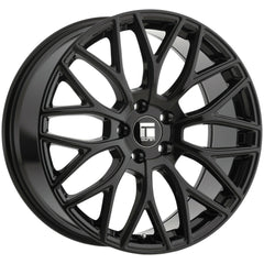 Touren Wheels TR76 3276 Black