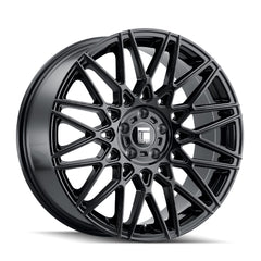 Touren Wheels 3278 TR78 Gloss Black