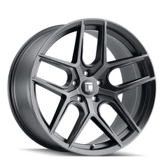 Touren Wheels 3279 TR79 Black Tint