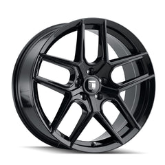 Touren Wheels 3279 TR79 Gloss Black