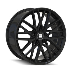 Touren Wheels 3291 TR91 Gloss Black