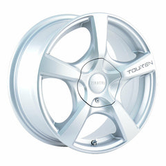 Touren Wheels 3190 TR9 Hyper Silver