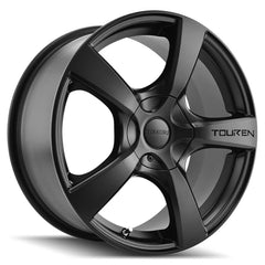 Touren Wheels 3190 TR9 Matte Black