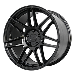 Verde Wheels V21 Reflex Gloss Black