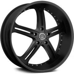 Versante Wheels VE226 Matte Black