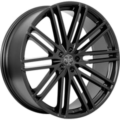 Versante Wheels VE227 Matte Black