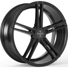 Versante Wheels VE238 Matte Black