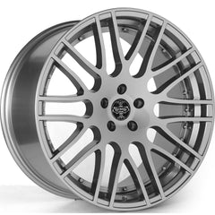 Versante Wheels VE239 Gun Metal