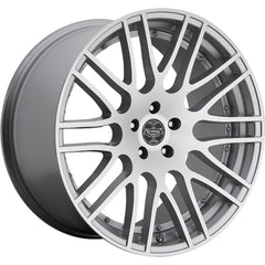 Versante Wheels VE239 Silver