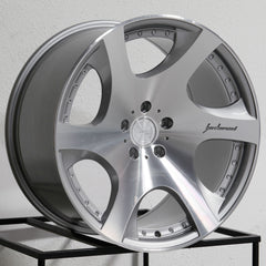 MRR Wheels VP3 Silver