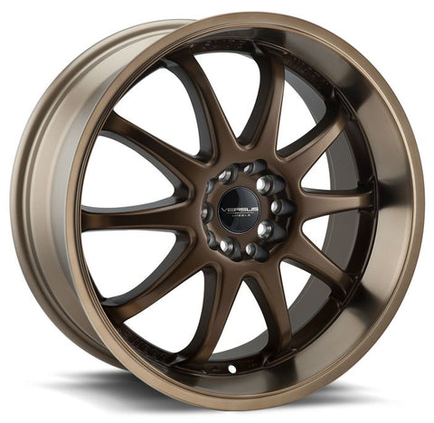 Versus Wheels VS409 Bronze