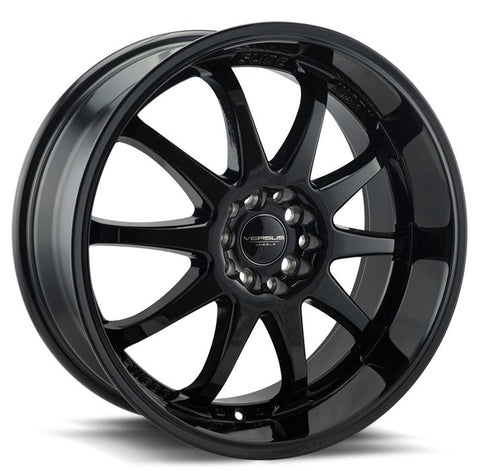 Versus Wheels VS409 Black