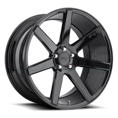 Niche Wheels M168 Verona Gloss Black