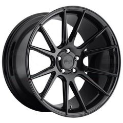 Niche Wheels M152 Vicenza Gloss Black