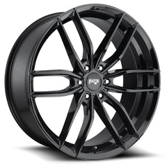 Niche Wheels M209 Vosso Gloss Black