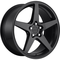 Rotiform Wheels R148 WGR Matte Black