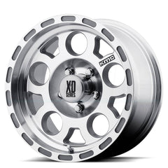 XD Wheels XD122 Enduro Machine
