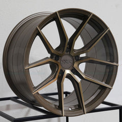 XXR Wheels 559 Bronze