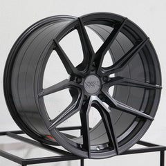 XXR Wheels 559 Graphite