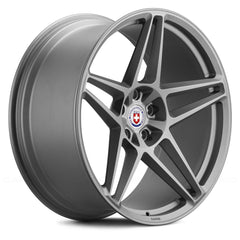 HRE Forged RS207M Monoblok