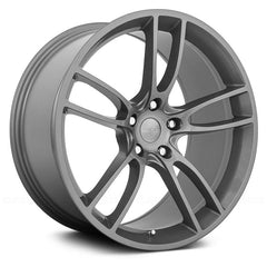 MRR Wheels M600 fit Mustang Gun Metal