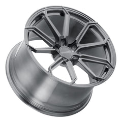 Victor Equipment Wheels Fox Forged Brushed Gunmetal