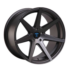 Rohana Wheels RC7 Graphite