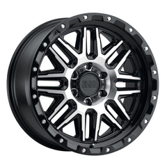 Black Rhino Wheels Alamo Black