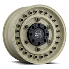 Black Rhino Wheels Armory Desert Tan